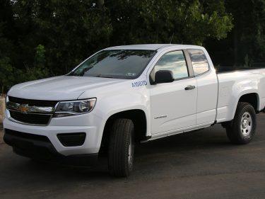 Pickup & Utility Trucks