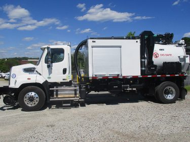 Speciality Equipment and Trucks