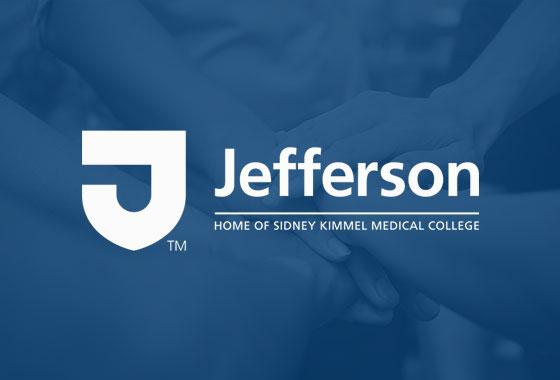 Beca en medicina, en Jefferson