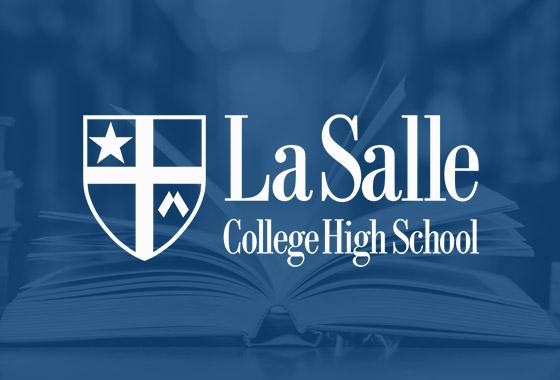 Beca en LaSalle College High School